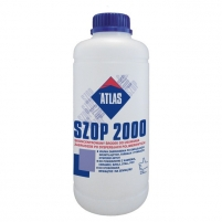 SZOP 2000, 1 kg, vaLikLis Grout stain removers