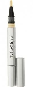 T. LeClerc Corrector Fluid Cosmetic 1,5g Maskuojamosios priemonės veidui