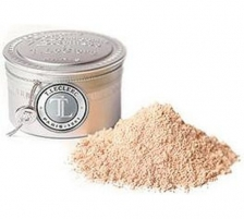 T. LeClerc Loose Powder Cosmetic 25g (Color 06 Cannelle) Pudra veidui