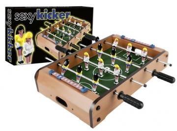 Table Football Erotiniai žaidimai