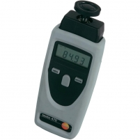 Tachometras testo 470 , +1 to +99999 rpm Tachometers
