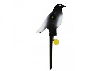 Taikinys UMAREX, paukščio figura Sportinio šaudymo priedai