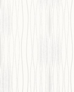 Tapetai 81835/6706-10 TRENDJOURNAL 10,05x0,53 m , balti raštas, kl.M.Vl Viniliniai tapetai