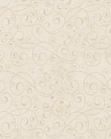 Tapetai ALLURE 59417, 10,05x0,53cm gelsvi ornamentais