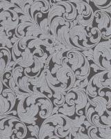 Tapetai SAVOY 59077, 10,05x0,53cm violetiniai lapais Viniliniai tapetai