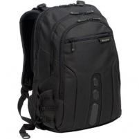 Targus Krepšy 15.6 EcoSpruce™ Backpack, juoda