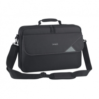 Targus Laptop Case for 15.4 - 16'' Clamshell (TBC002EU) / Polyester / Interior: 38.5 x 27.5 x 4.36 cm