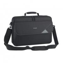 Targus Laptop Case for 15.4 - 16'' Clamshell (TBC002EU) / Polyester / Interior: 38.5 x 27.5 x 4.36 cm