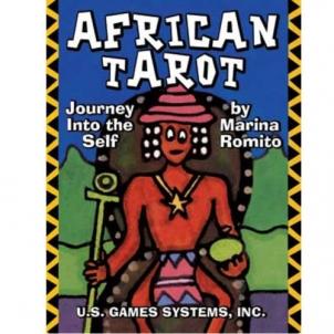 Taro Kortos African