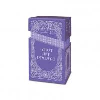 Taro Kortos Art Nouveau Premium