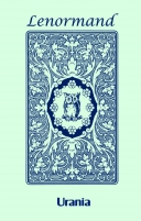Taro Kortos Blue Owl