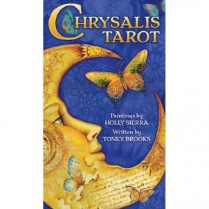 Taro kortos Chrysalis