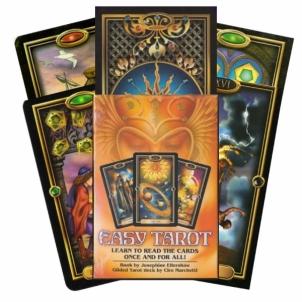 Taro Kortos Easy Tarot