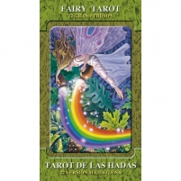 Taro Kortos Fairy Grand Trumps