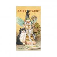 Taro Kortos Fairy
