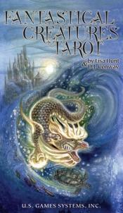 Taro kortos Fantastical Creatures