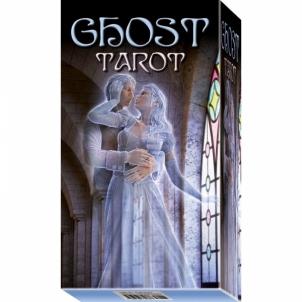 Taro Kortos Ghost Tarot