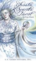 Taro kortos Ghosts and Spirits