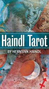 Taro kortos Haindl
