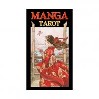 Taro Kortos Manga