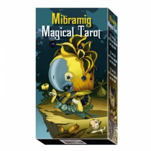 Taro Kortos Mibramig Magical Tarot