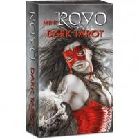 Taro Kortos Mini Royo Dark