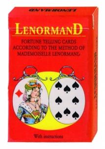 Taro Kortos Mlle Lenormand Игры