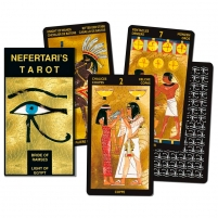 Taro Kortos Nefertaris