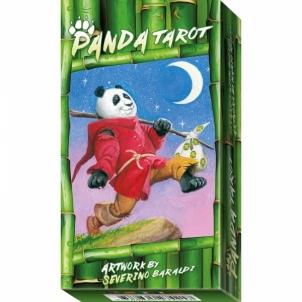 Taro Kortos Panda