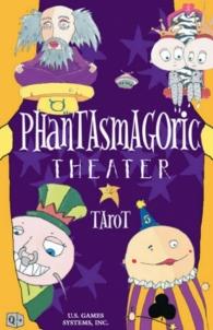Taro kortos Phantasmagoric Theater