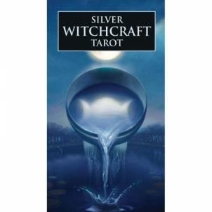 Taro Kortos Silver Witchcraft