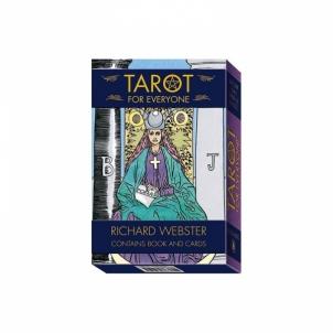 Taro Kortos Tarot For Everyone Kit