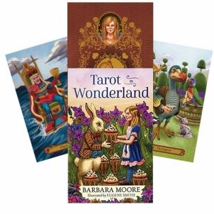 Taro Kortos Tarot In Wonderland