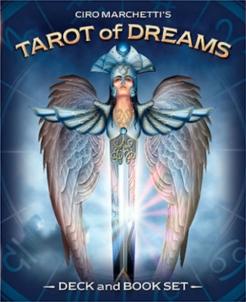 Taro kortos Tarot Of A Moon - Premier Edition