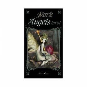 Taro Kortos Tarot Of Dark Angels