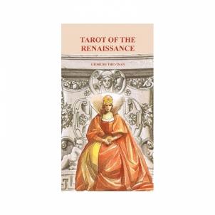 Taro Kortos Tarot Of Renaissance