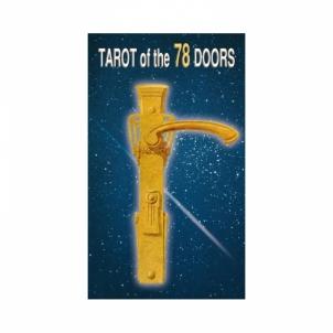 Taro Kortos Tarot Of The 78 Doors Spēles
