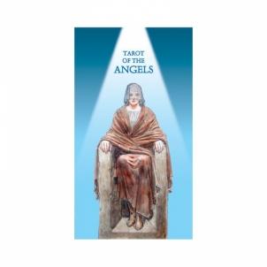 Taro Kortos Tarot Of The Angels