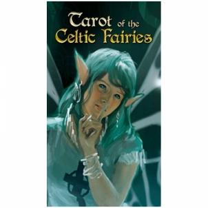 Taro Kortos Tarot Of The Celtic Fairies