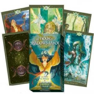 Taro Kortos The Book Of Shadows - Vol. II So Below