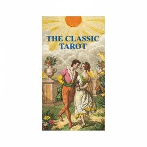 Taro Kortos The Classic