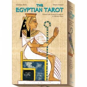 Taro Kortos The Egyptian Kit