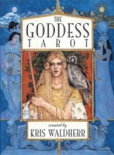 Taro kortos The Goddess Žaidimai, kortos