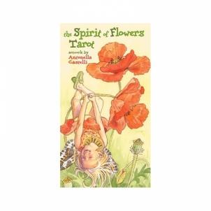 Taro Kortos The Spirit Of Flowers