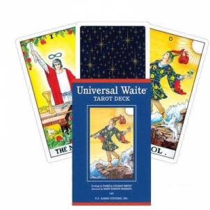 Taro kortos Universal Waite Premier