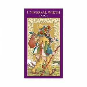 Taro Kortos Universal Wirth