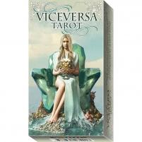 Taro Kortos Vice Versa
