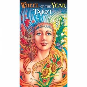 Taro Kortos Wheel Of The Year