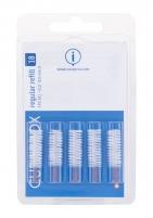Tarpdančių šepetėlis Curaprox Regular Refill CPS 5 vnt 2,0 - 8,0 mm Dantų šepetėliai