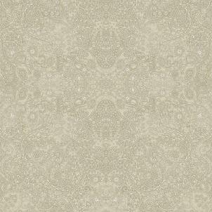 TAT202 ZOOM TATOO, 10,05x0,53m, rusvi gėlėmis, Metyl. Vlies Viniliniai tapetai